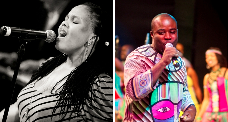 Feel the Beat of South African Rhythm | Wedding Concepts