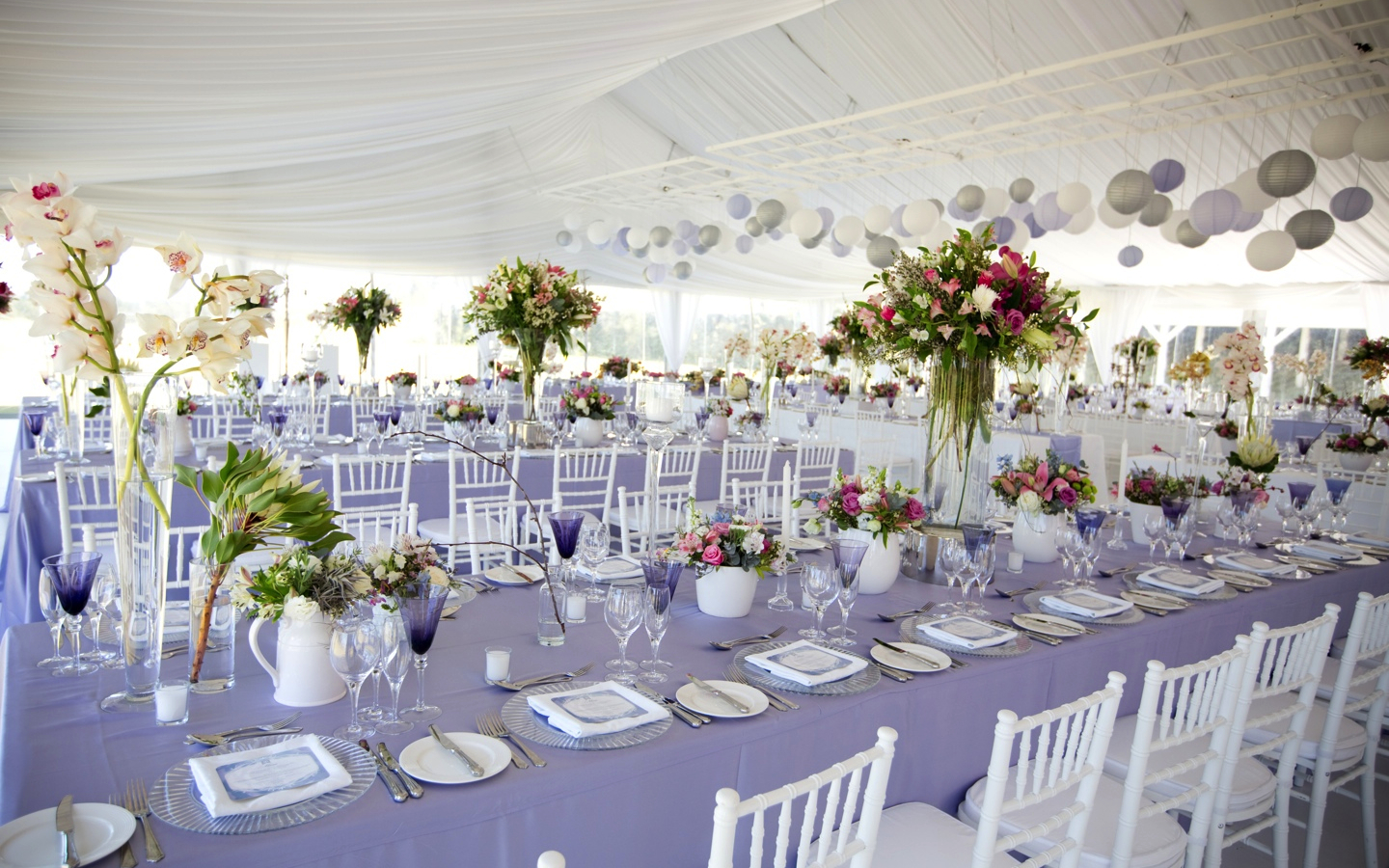 Garden Route Glamour - A Sophisticated Celebration of Country ...