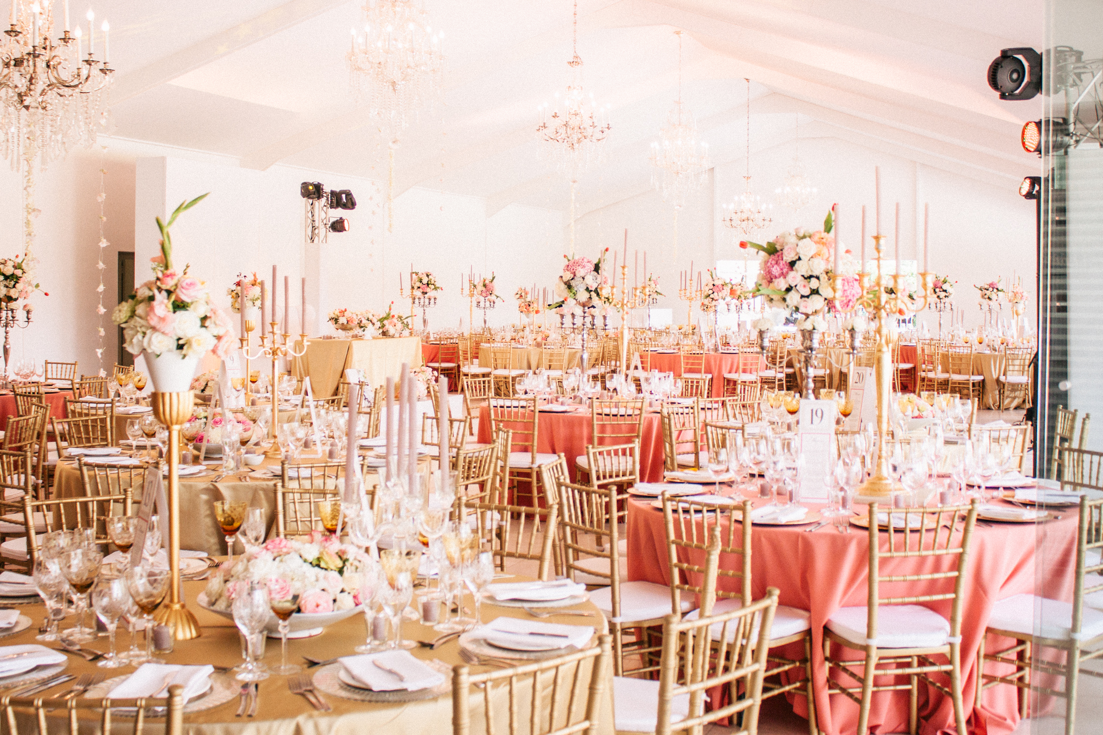 Wedding decor ideas cape town choice image wedding dress for Wedding reception decoration hire