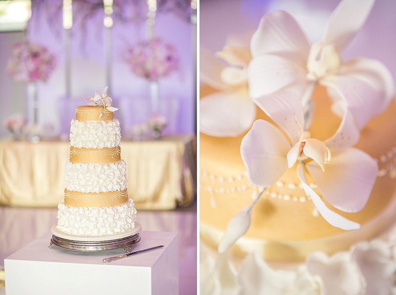 Our Top Dazzling, Delectable and Designer Wedding Cakes | Wedding ...