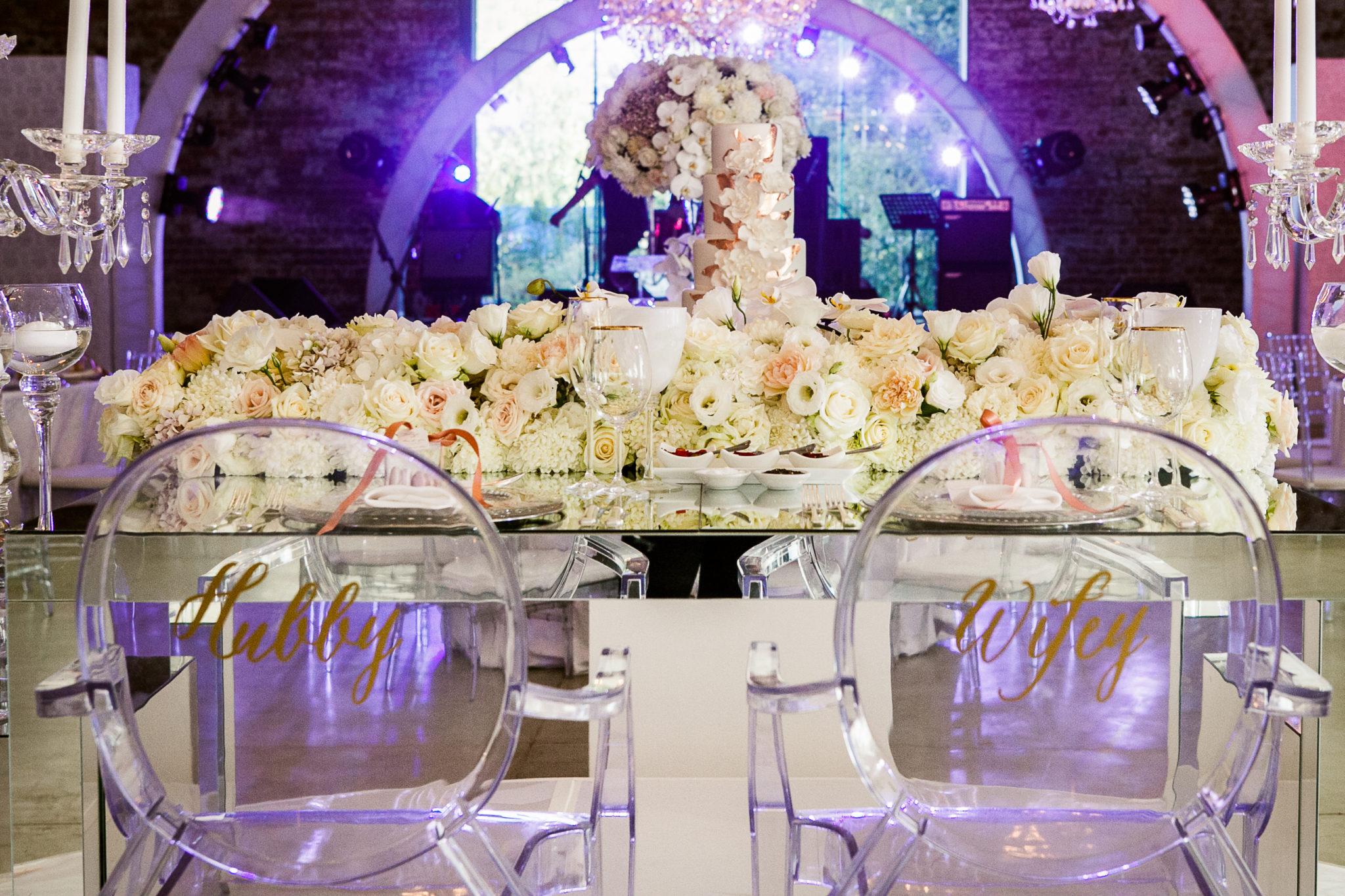 A Chic Multi Cultural Celebration Wedding Concepts
