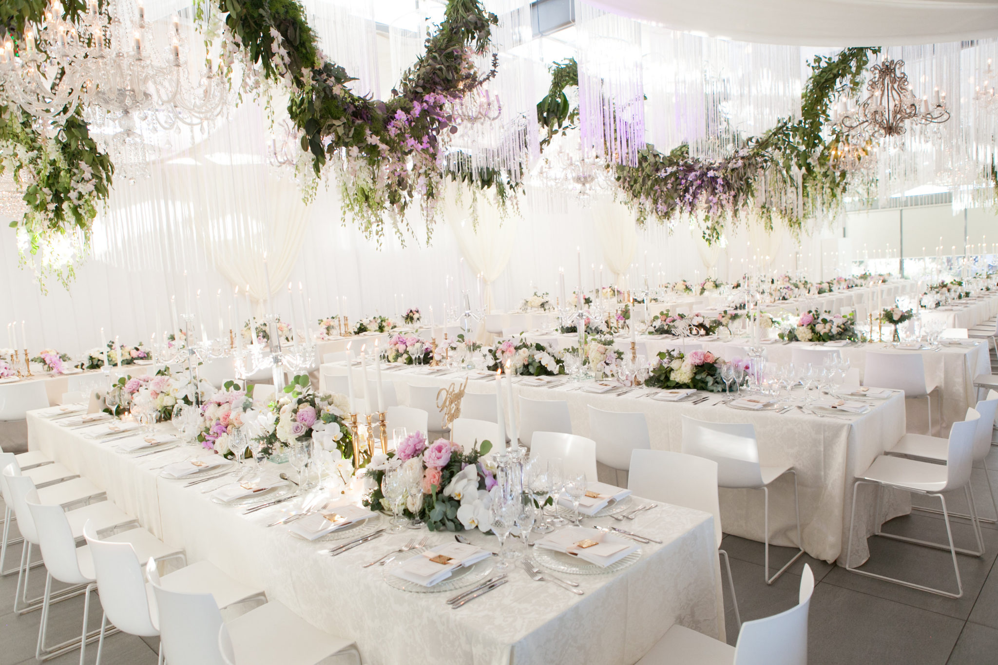 Fine Finishes - Wedding Accessories - Wedding Concepts