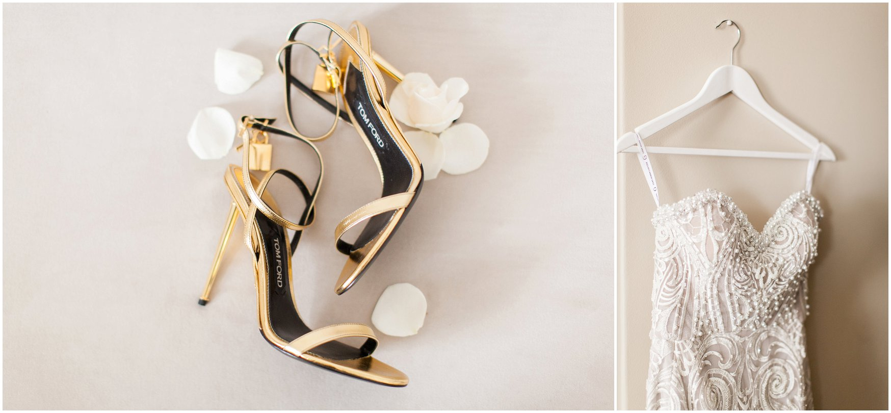 Tom Ford Wedding Shoes