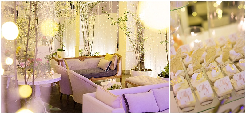 luxury wedding furniture