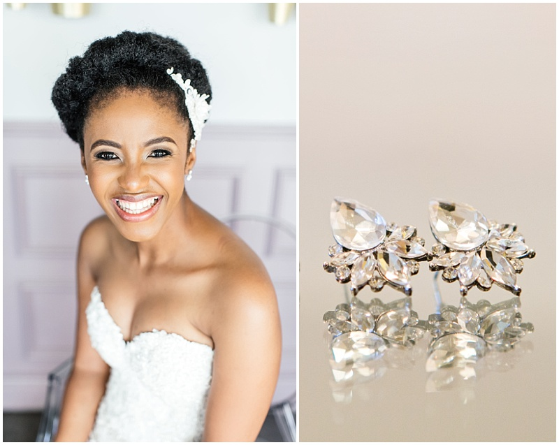 bridal headpiece trends