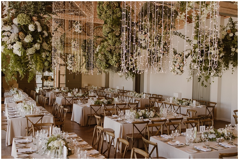 magical wedding inspiration
