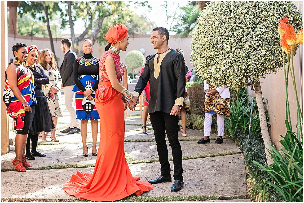 Sarah Jehan S African Wedding Was A Unique Take On Traditional Occasion Perfect Fusion Of Their Two Cultures With No Detail Overlooked Once Again